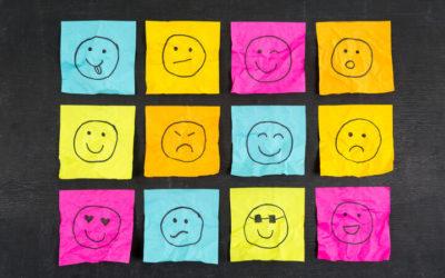 Emoticons, le alleate della comunicazione online
