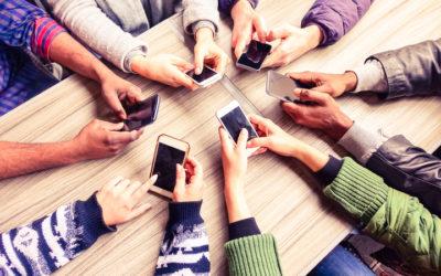 La navigazione da mobile passa in testa