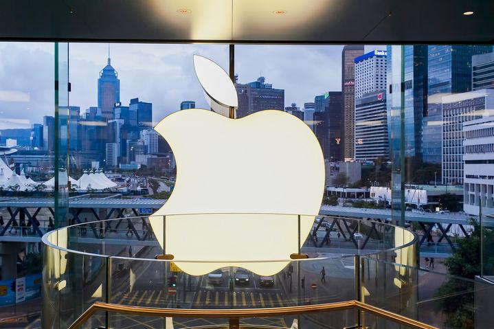 Apple, comunicazione fuori dagli schemi