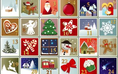 I calendari dell'avvento per il tuo shopping online