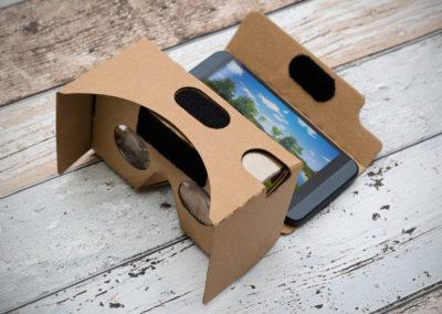 App Relaxity VR 360