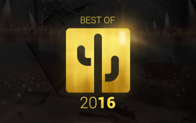 Brand2016: the best of