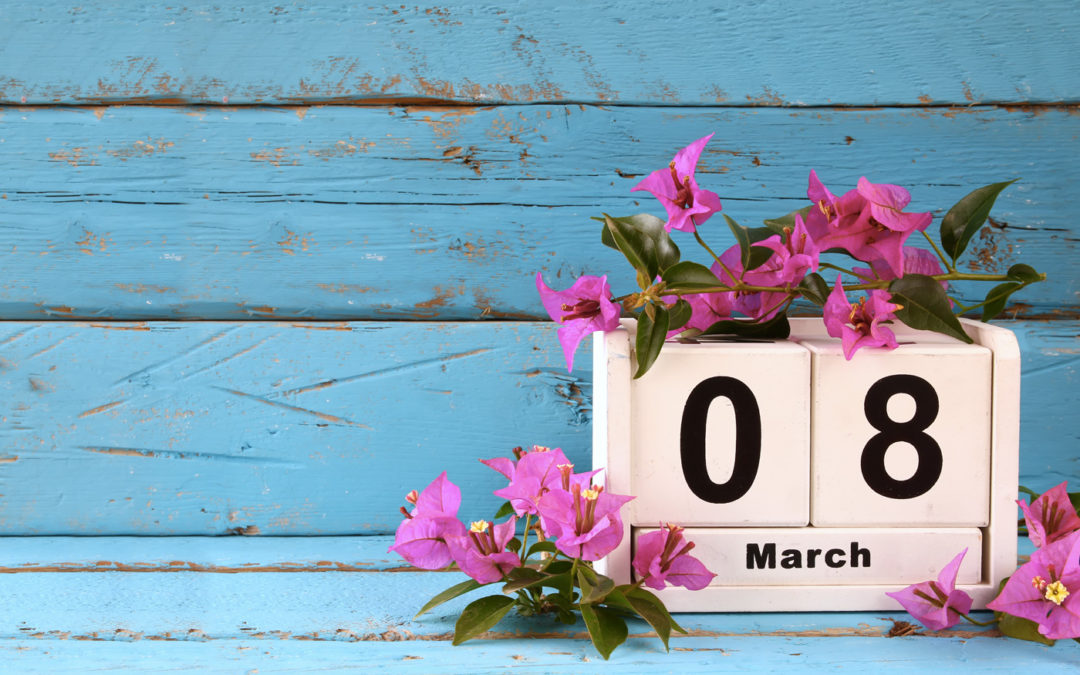 Festa della donna: regali smart e last minute