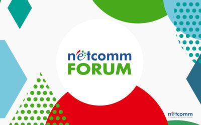 Netcomm Forum 2017:  piattaforma di dialogo sull'evoluzione  dell'e-commerce.