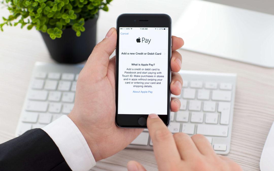Il nuovo portafoglio 2.0: Apple Pay rivoluziona i pagamenti in Italia