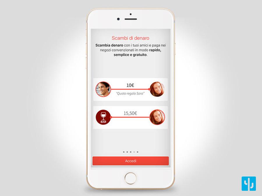 Satispay: l'app italiana per i pagamenti da mobile