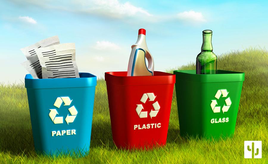 In quale sacco getto i rifiuti? Junker ha la risposta