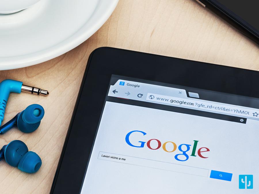 Dove cercare lavoro? A breve, ci penserà Google