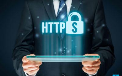 Perché avere un sito sicuro in https?