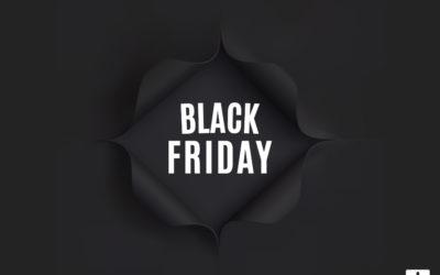 Il nostro Black Friday è arrivato