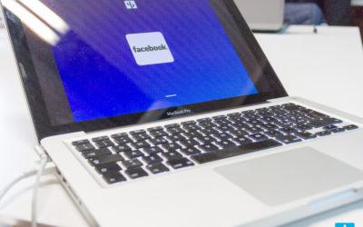 Brand039 tiene un corso di formazione su Facebook