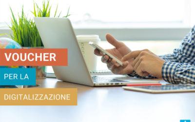 Cos'è e come funziona il Voucher per la Digitalizzazione?