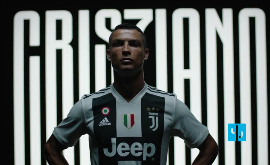 Fenomeno CR7 sul web: l'impatto dell'arrivo di Ronaldo alla Juve