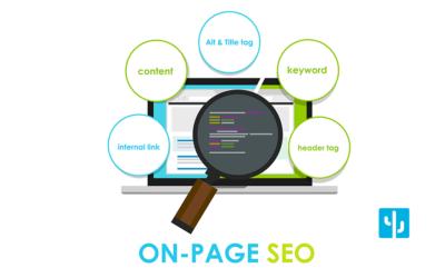 Come si fa la SEO on page? 5 passaggi dell'ottimizzazione on page