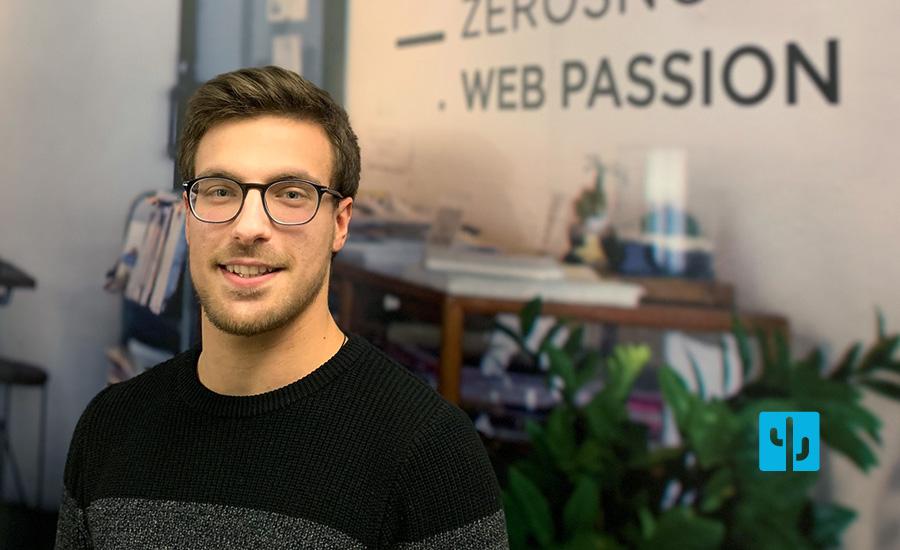 Lavorare in una web agency in provincia di Monza e Brianza