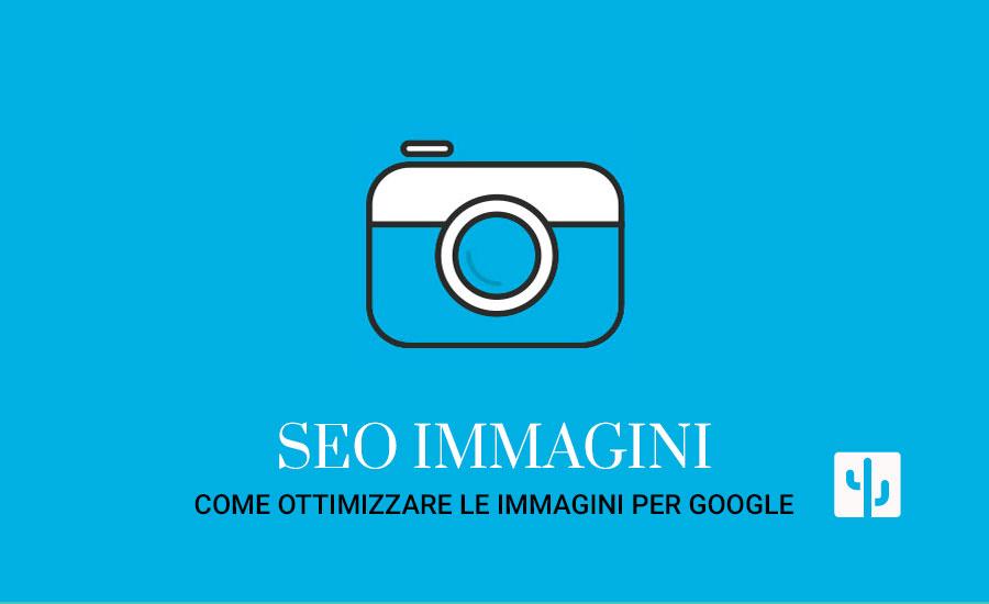 SEO immagini: l'ottimizzazione delle immagini su Google in 3 step