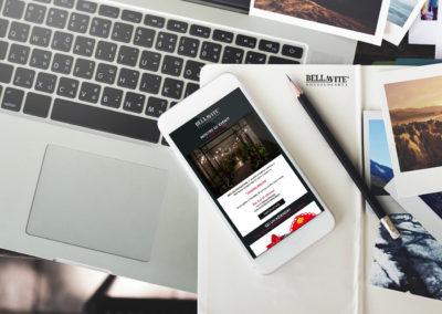 Come si fa l'email marketing per un editore, stampatore e organizzatore di mostre ed eventi?