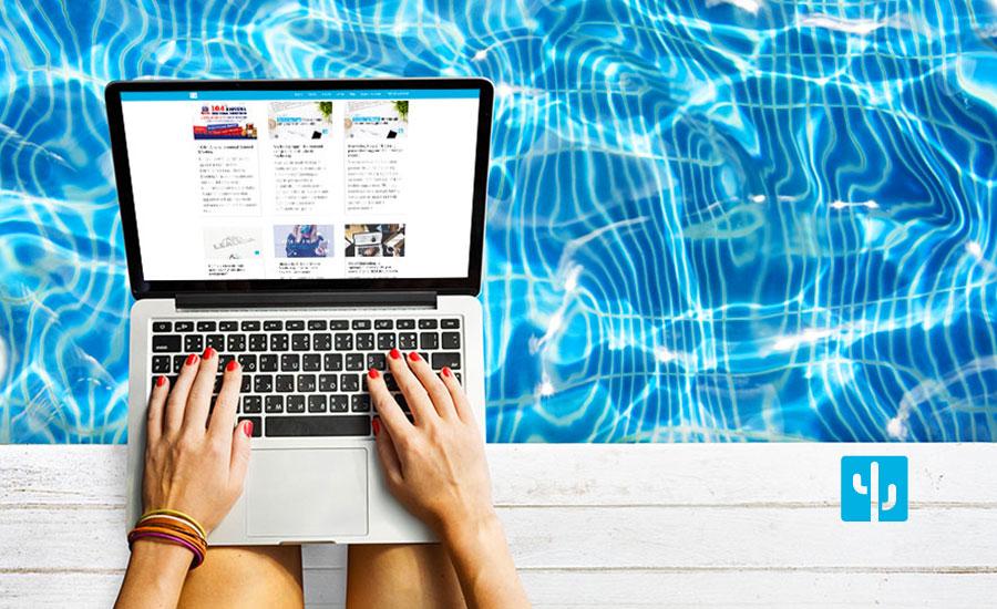 Comunicazione aziendale: come si dovrebbe comunicare d'estate?