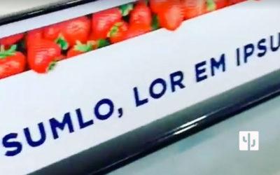 Siamo grafici, siamo creativi ma non scriviamo in latino