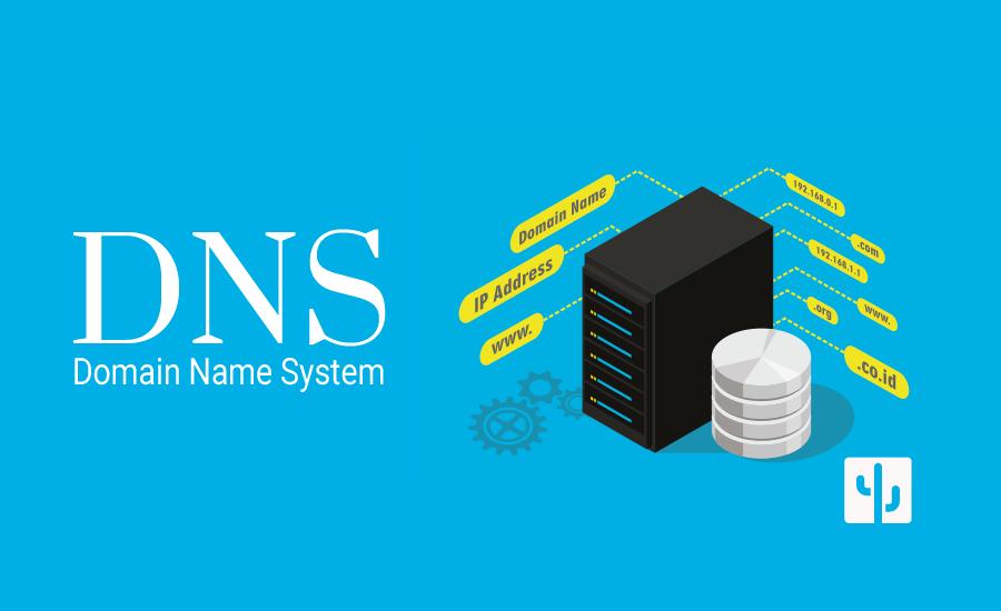 DNS, Domain Name System: cosa sono e come funzionano ?