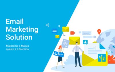 Quali sono le migliori piattaforme di email marketing ?