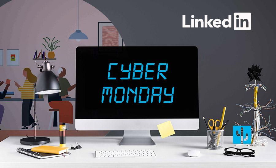 Promozione Cyber Monday