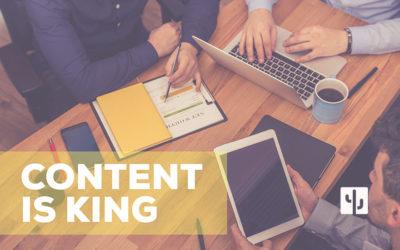 La guida per scegliere i contenuti del blog e definire il piano editoriale
