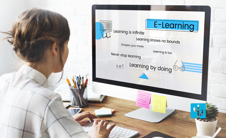 E-Learning: formazione aziendale ai tempi del Coronavirus