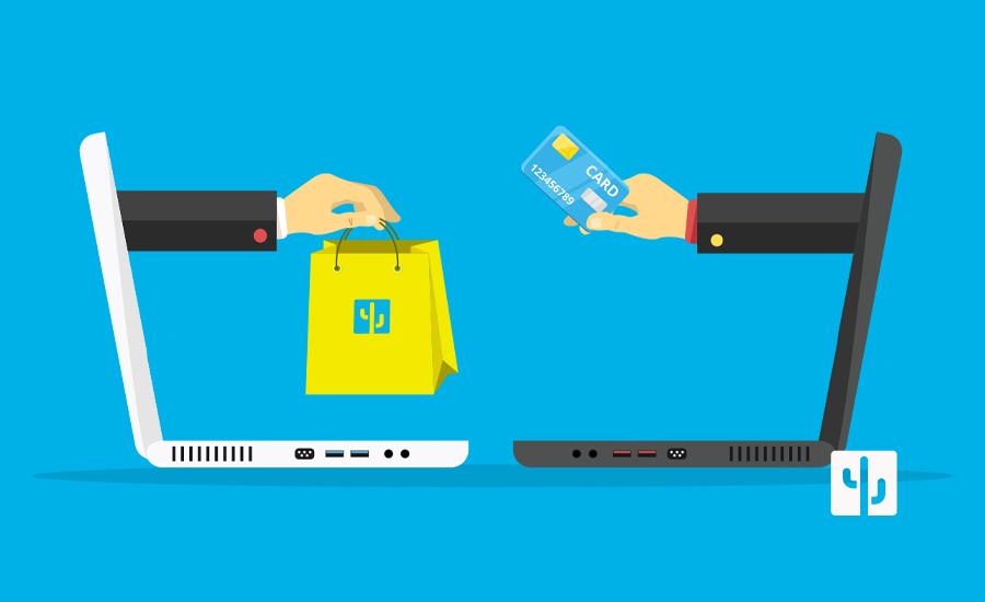 E-Commerce durante il Coronavirus: aumentano le vendite online per certe categorie