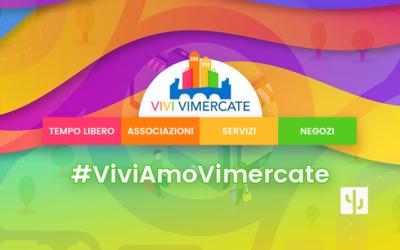 Progetto ViviVimercate: Brand039 aiuta le attività commerciali locali di Vimercate