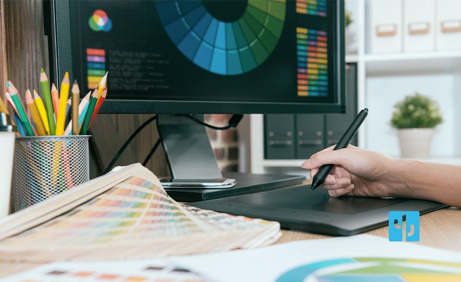 3 Trend di Graphic Design per il 2021