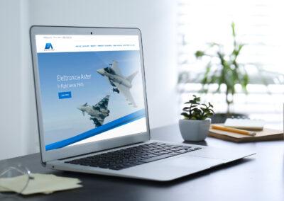 Elettronica Aster S.p.A rinnova la sua presenza sul web con un nuovo sito web